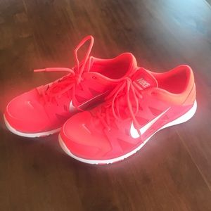 Nike Shoes Size 10 EUC